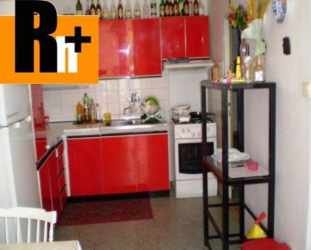 Foto Na predaj 4 izbový byt Trnava