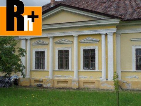 Foto Rodinný dom Liptovský Mikuláš Kláštorná na predaj - TOP ponuka