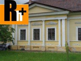 Rodinný dom Liptovský Mikuláš Kláštorná na predaj - TOP ponuka
