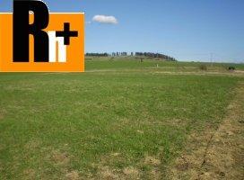 Orná pôda na predaj Pavlova Ves - TOP ponuka