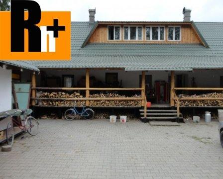 Foto Rodinný dom na predaj Kysucké Nové Mesto