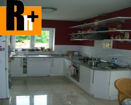 Foto Žilina centrum na predaj rodinný dom