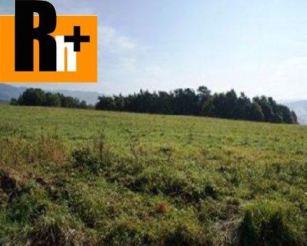 Foto Ostatné plochy na predaj Košeca Strážovské vrchy - TOP ponuka