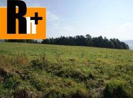 Ostatné plochy na predaj Košeca Strážovské vrchy - TOP ponuka