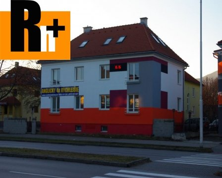Foto Na predaj iný objekt na bývanie a rekreáciu Martin Jesenského - znížená cena