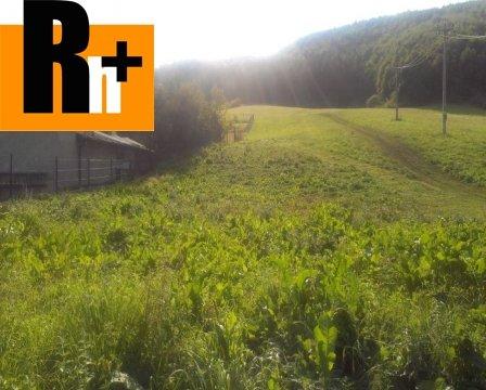 Foto Na predaj pozemok pre bývanie Kotešová - 640m2