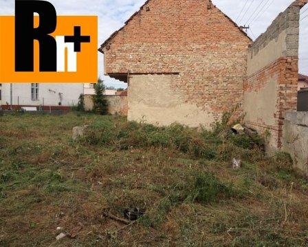 Foto Na predaj Vysoká pri Morave Námestie oslobodenia zastavané plochy a nádvoria