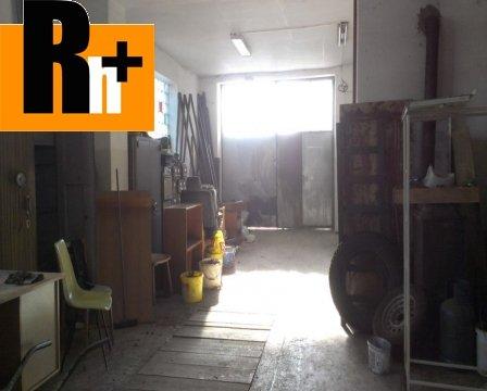 Foto Bytča Bytča   na predaj výroba - TOP ponuka