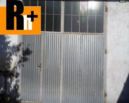 11. obrázok Bytča Bytča   na predaj výroba - TOP ponuka