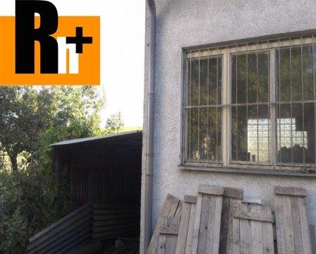 12. obrázok Bytča Bytča   na predaj výroba - TOP ponuka