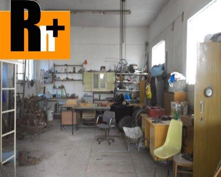 2. obrázok Bytča Bytča   na predaj výroba - TOP ponuka