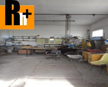 4. obrázok Bytča Bytča   na predaj výroba - TOP ponuka