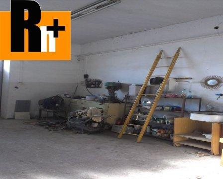 5. obrázok Bytča Bytča   na predaj výroba - TOP ponuka