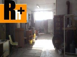Bytča Bytča   na predaj výroba - TOP ponuka