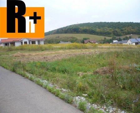Foto Prešov Kanaš na predaj pozemok pre bývanie