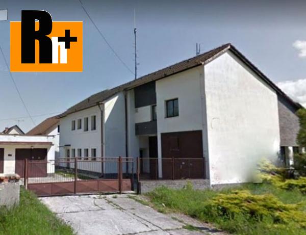 Foto Handlová administratívna budova na predaj - 400m2