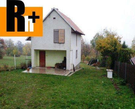 Foto Na predaj Smolenice záhradná chata