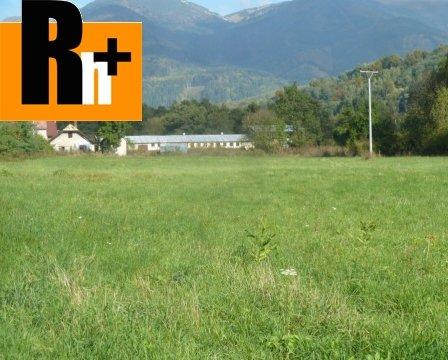 Foto Na predaj Turany obec ostatné plochy