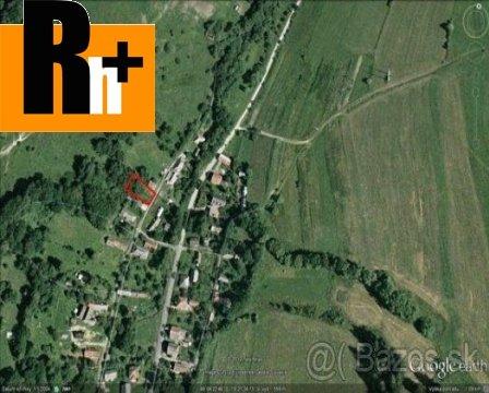 Foto Na predaj pozemok pre bývanie Malatíny - TOP ponuka