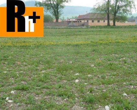 Foto Blatnica obec na predaj orná pôda - znížená cena