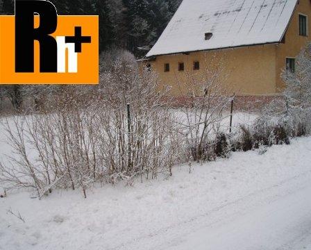Foto Na predaj pozemok pre komerčnú výstavbu Petrovice - rezervované