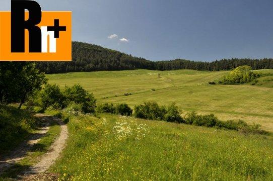 Foto Na predaj pozemok pre komerčnú výstavbu Lietava Lietavská závadka - 1299m2