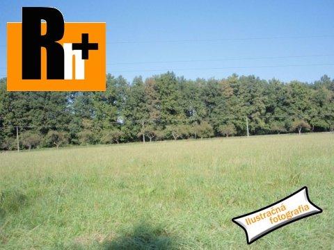 Foto Na predaj orná pôda Šišov mimo obce