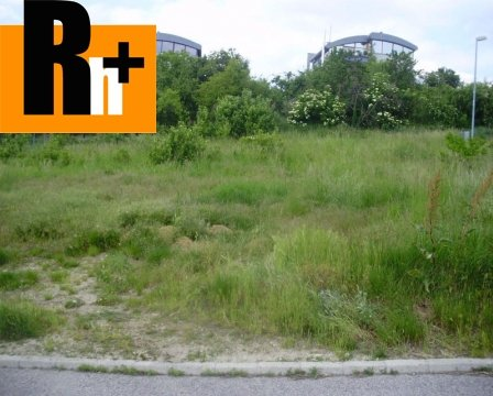 Foto Bratislava-Staré Mesto Pod Bôrikom pozemok pre bývanie na predaj