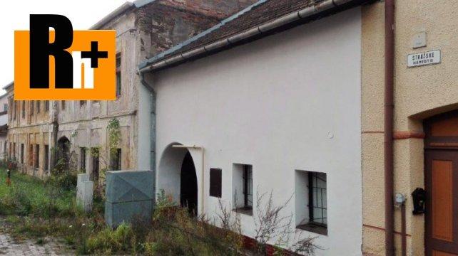 Foto Rodinný dom na predaj Poprad Strážske námestie