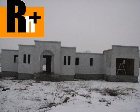 Foto Rodinná vila na predaj Dunajský Klátov - s garážou