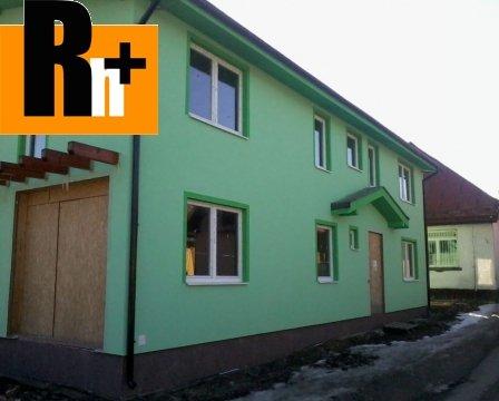 Foto Administratívna budova na predaj Žilina Bánova - exkluzívne v Rh+