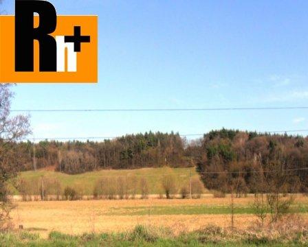 Foto Na predaj lesné pozemky Pravenec - exkluzívne v Rh+