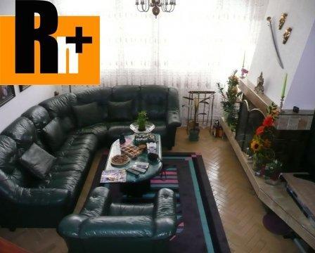 Foto Na predaj rodinný dom Košice-Západ - znížená cena
