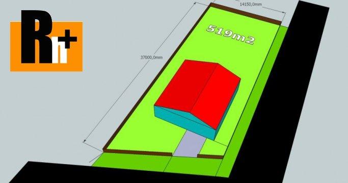Foto Zastavané plochy a nádvoria na predaj Šoporňa - znížená cena