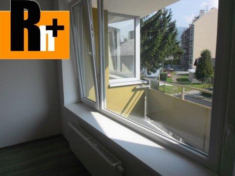 Foto Na predaj 2 izbový byt Martin časť Priekopa - novostavba