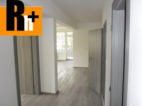 Foto Martin časť Priekopa na predaj 3 izbový byt - novostavba