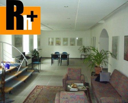 Foto Kancelárie na predaj Bratislava-Staré Mesto Grösslingova - zrekonštruovaný