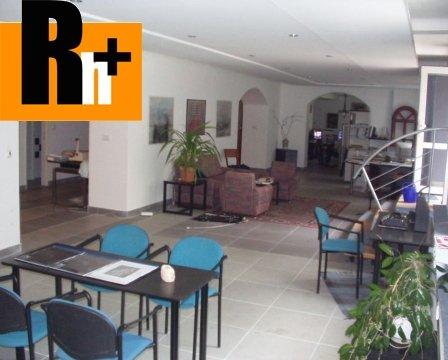 2. obrázok Kancelárie na predaj Bratislava-Staré Mesto Grösslingova - zrekonštruovaný