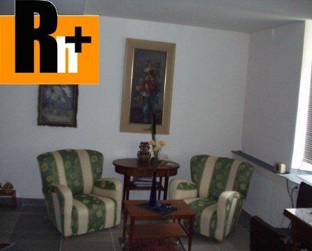 3. obrázok Kancelárie na predaj Bratislava-Staré Mesto Grösslingova - zrekonštruovaný