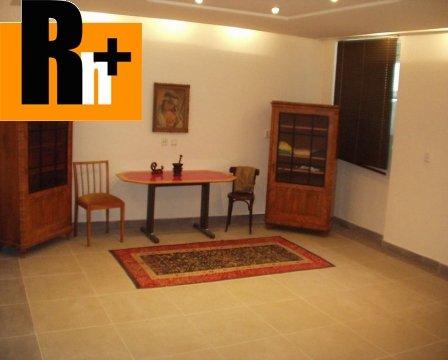 4. obrázok Kancelárie na predaj Bratislava-Staré Mesto Grösslingova - zrekonštruovaný