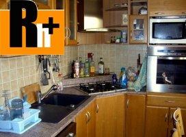 4 izbový byt na predaj Žilina Vlčince - zrekonštruovaný