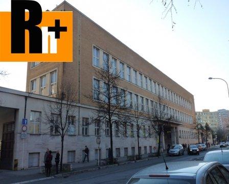 Foto Na predaj administratívna budova Košice-Staré Mesto Centrum mesta