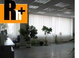 Na predaj administratívna budova Piešťany Pieštany