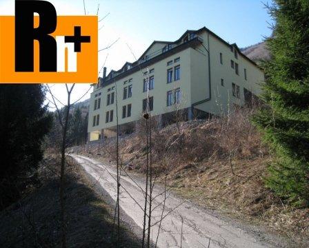 Foto Hotel na predaj Terchová Vrátna - exkluzívne v Rh+