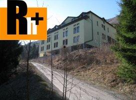 Hotel na predaj Terchová Vrátna - exkluzívne v Rh+