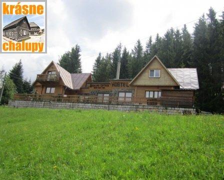 1. obrázok Chata na predaj Dedinky Dobšinská Maša, Slovenský raj