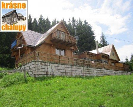 11. obrázok Chata na predaj Dedinky Dobšinská Maša, Slovenský raj