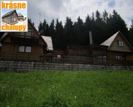 12. obrázok Chata na predaj Dedinky Dobšinská Maša, Slovenský raj