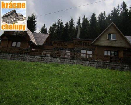 13. obrázok Chata na predaj Dedinky Dobšinská Maša, Slovenský raj