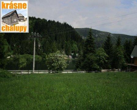 14. obrázok Chata na predaj Dedinky Dobšinská Maša, Slovenský raj